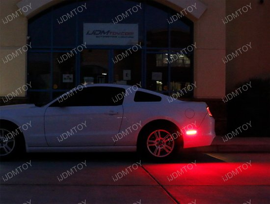 Ford Mustang LED Side Marker