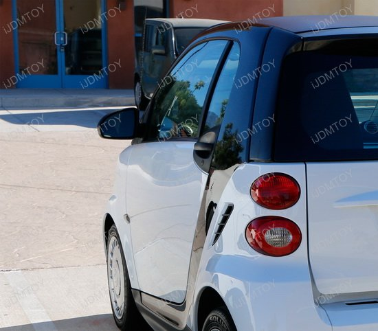 Smart Fortwo OEM Side Marker Light