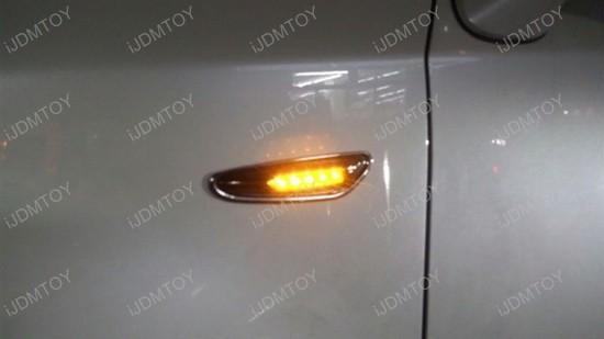 BMW LED Side Marker Lights