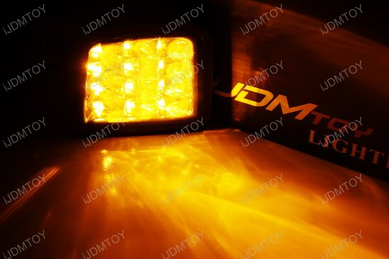 Subaru WRX LED Turn Signal Light