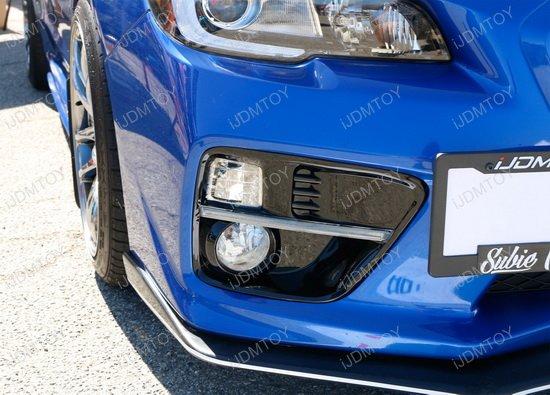Subaru WRX LED Turn Signal Light