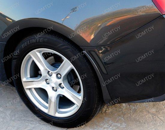 Chevy Camaro LED Side Marker