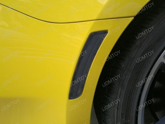 Chevy Cadillac LED Side Marker