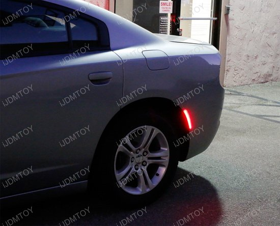 Dodge Charger Led Side Marker Light