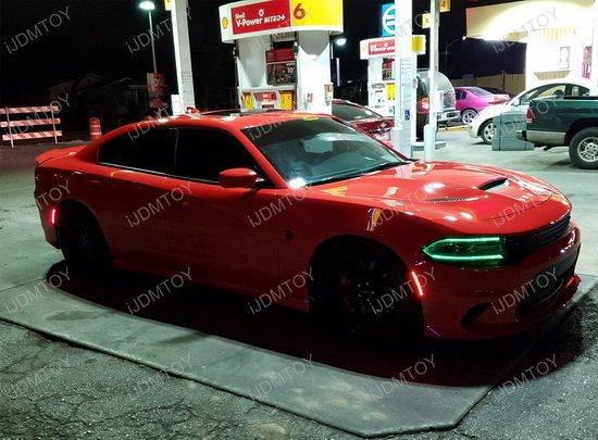 Dodge Charger LED Side Marker Light