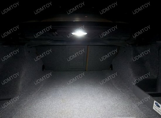 Hyundai Kia LED Cargo Light