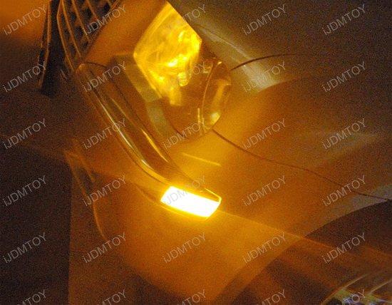 Chrysler 300 LED Side Marker Lamp