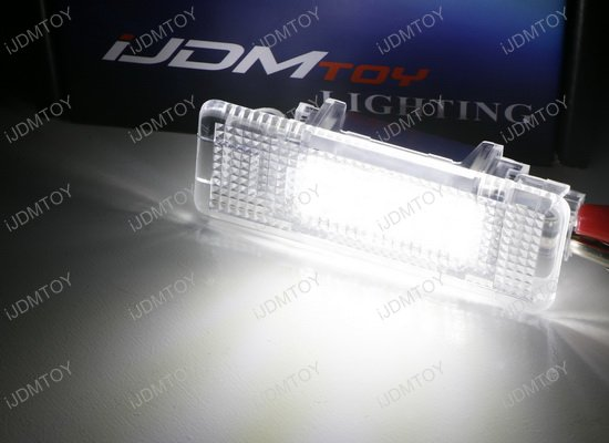 BMW E39 5-Series E53 X5 LED Side Door Light