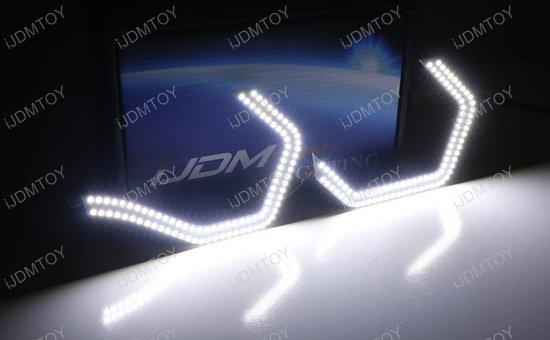 BMW Iconic LED Angel Eye Light