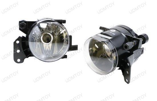I Fog Light Bulb Replacement Bmw E60 5 Series Front Light