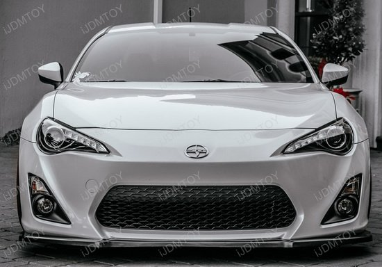 Scion FR-S Glossy Cover OEM Style Fog Lamps