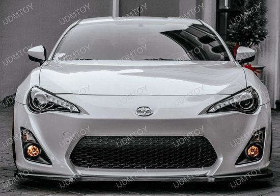 Scion FR-S OEM Style Fog Lamps Kit