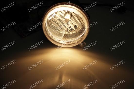 Aftermarket OEM Replacement Fog Lights