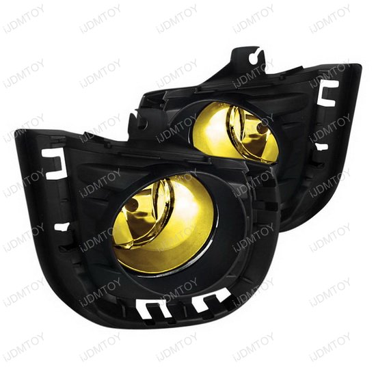 Scion tC OEM Fog Lights