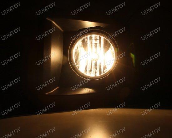GMC Sierra 1500 OEM Fog Lights