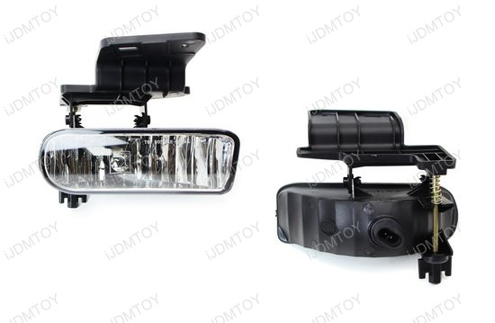 Chevy Silverado Suburban OEM Fog Light