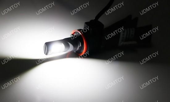 iJDMTOY COB High Power LED Headlights
