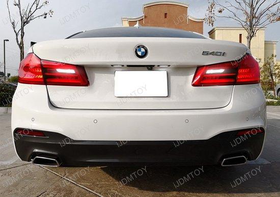 BMW G30 LED Backup Light