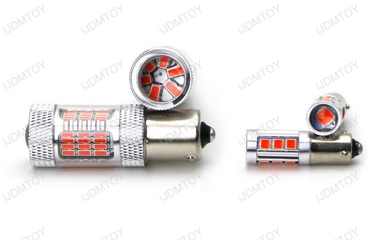 BMW F32 LED Turn Signal Brake Light Combo