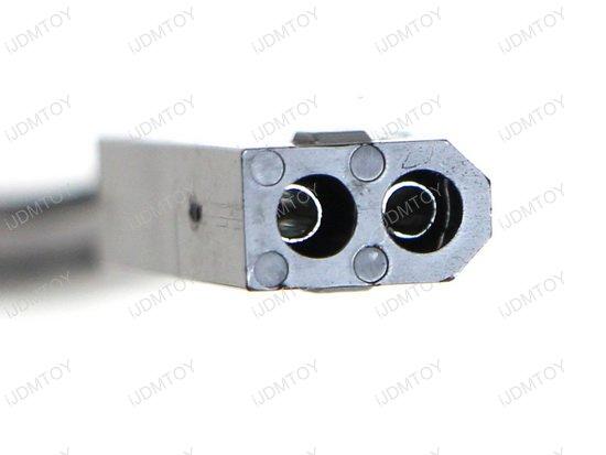 Easy Install H4 Bixenon Wires