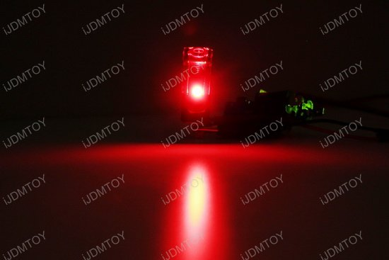 Flip Toggle Pilot Style Racing Switch