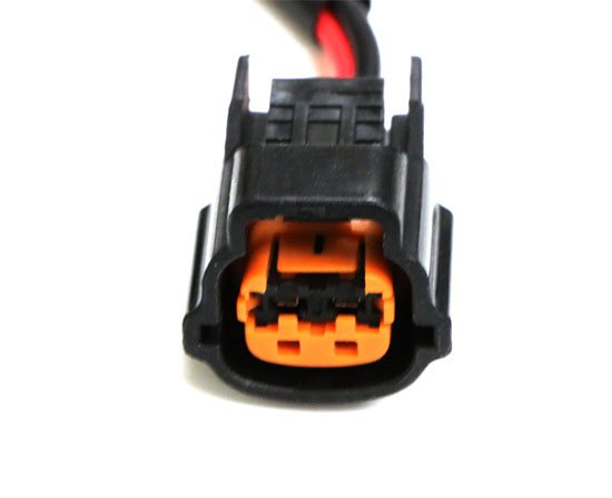 OEM Panasonic HID Ballast Wire Adapters