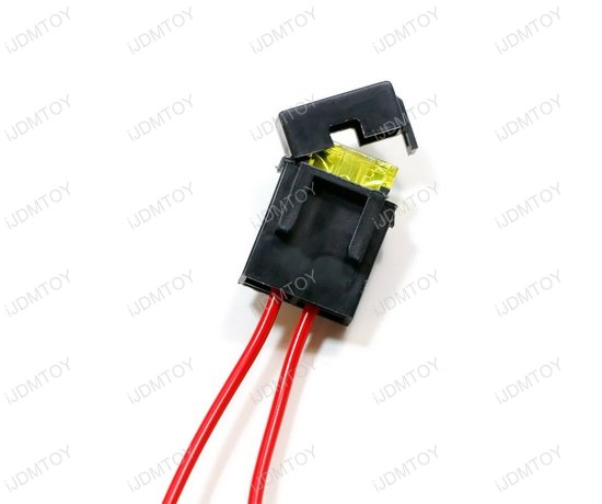 DTP Relay Switch Harness
