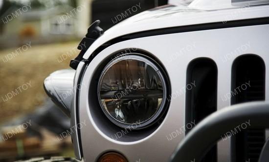 H4 H13 Adatper Wire For Headlights