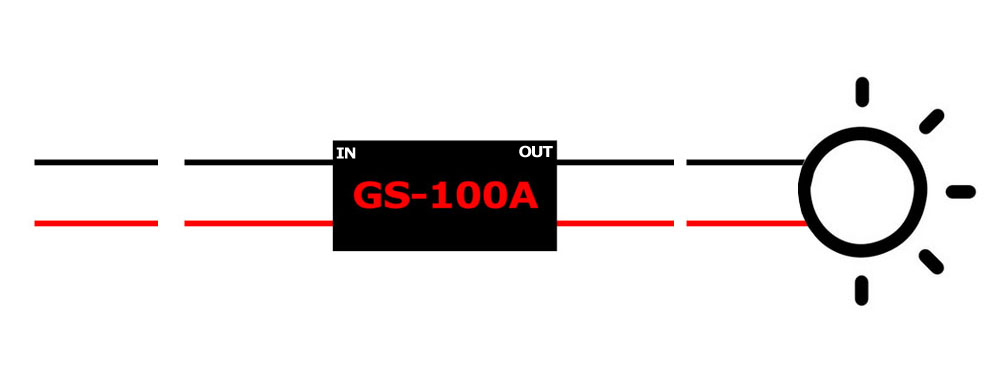 LED Relay Fix LED Turn Signal Corner Light