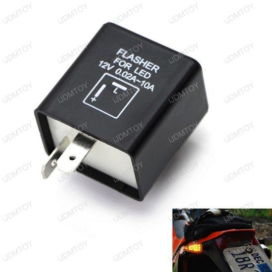 2-Pin LED Flasher