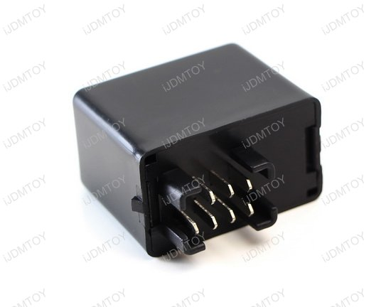 DIAGRAM        Diagram Denso Electronic Flasher    FULL Version HD Quality    Electronic       Flasher     LINDA