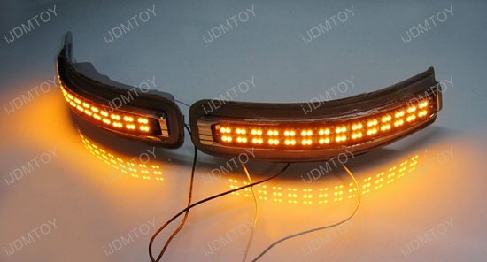 LED Light Control Module