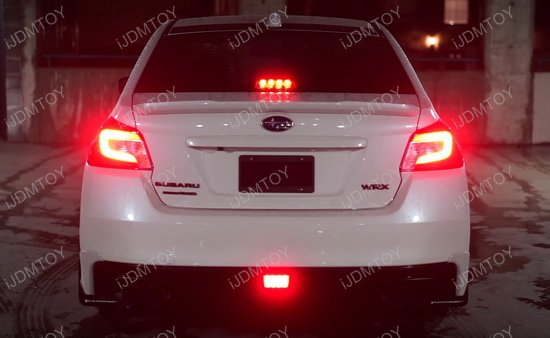 Subaru WRX Stobe 3rd Brake Light Module