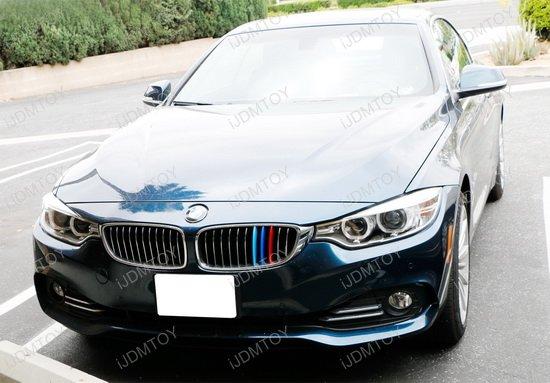 BMW F32 4-Series Grille Insert