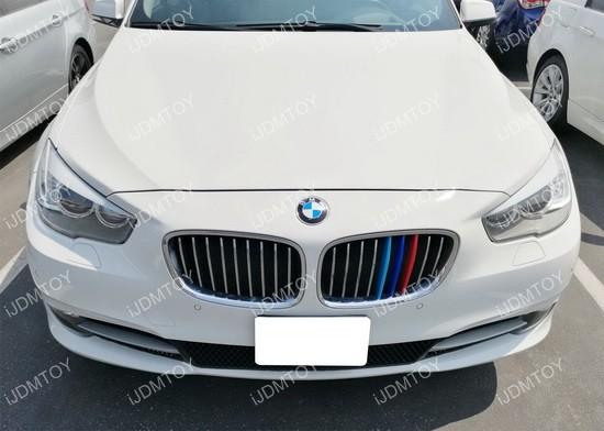 BMW 5GT M Color Center Grille Trim