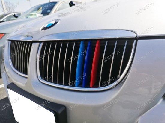 BMW E90 3-Series Pre-LCI M Grille