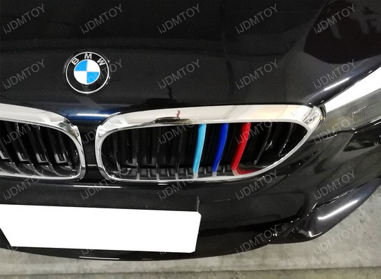 BMW G30 5-Series Grille Insert