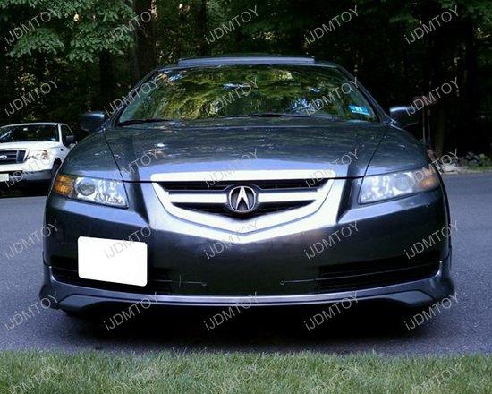 Acura Honda License Plate Mounting Bracket