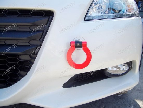 Honda Acura Track Racing Style Tow Hook