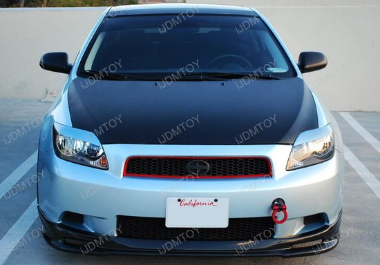 Scion TC Tow Hook Ring