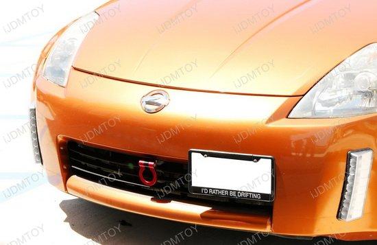 Nissan Z33 350Z Tow Hook