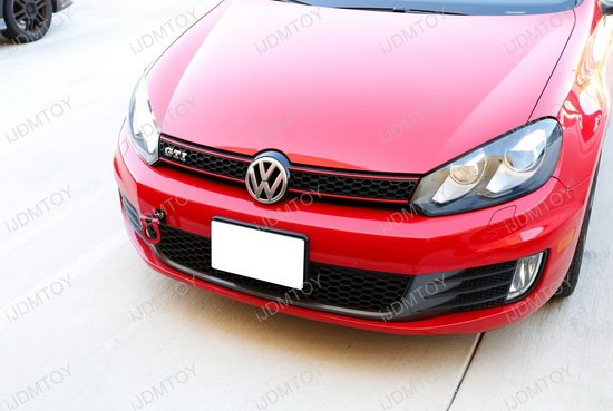 Volkswagen GTI Sports Tow Hook