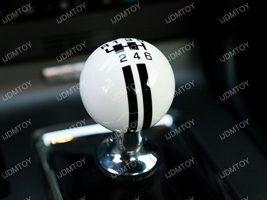 JDM Racing Shift Knob