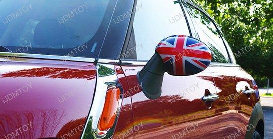 MINI Cooper Side Mirror Covers