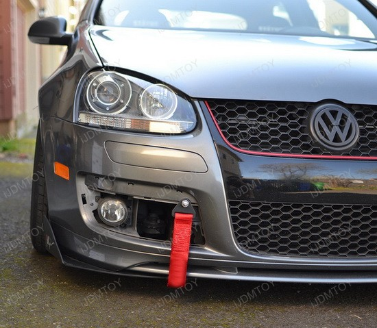 JDM Racing Tow Strap