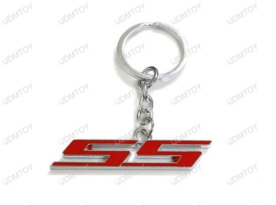 SS keychain