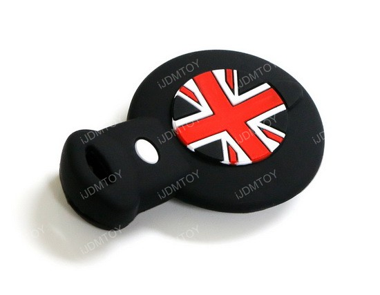 MINI Cooper Silicone Key Holder