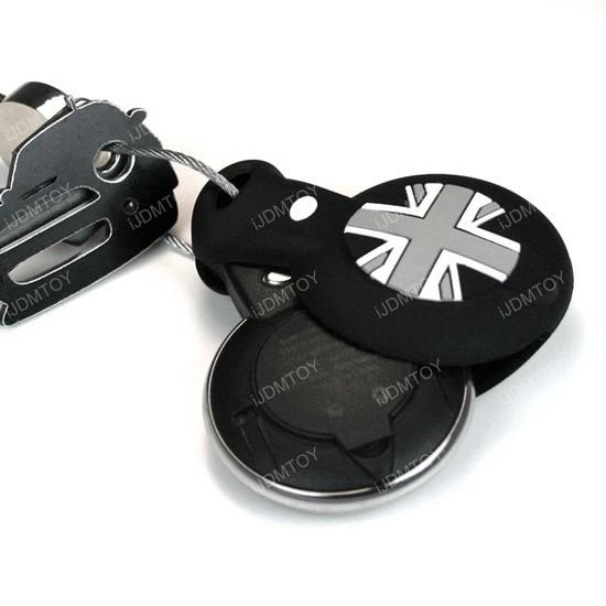 MINI Cooper Silicone Key Holder