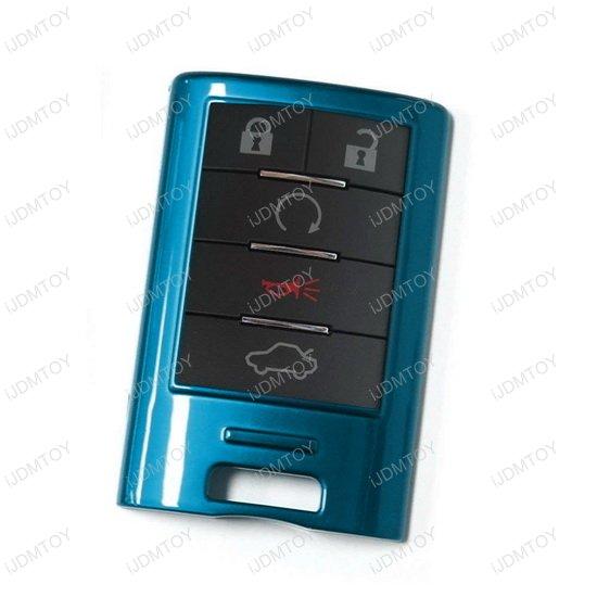 Cadillac key holder