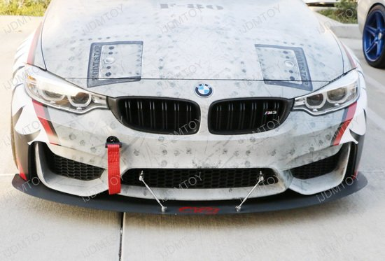 Clearance Bmw 1 3 5 6 X5 X6 Mini Tow Hook Racing Style